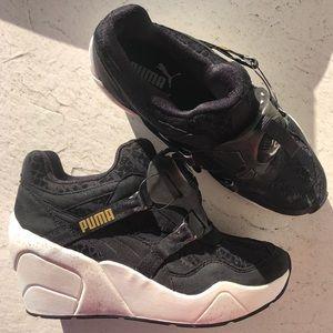 Puma Shoes   Puma High Heel Sneakers